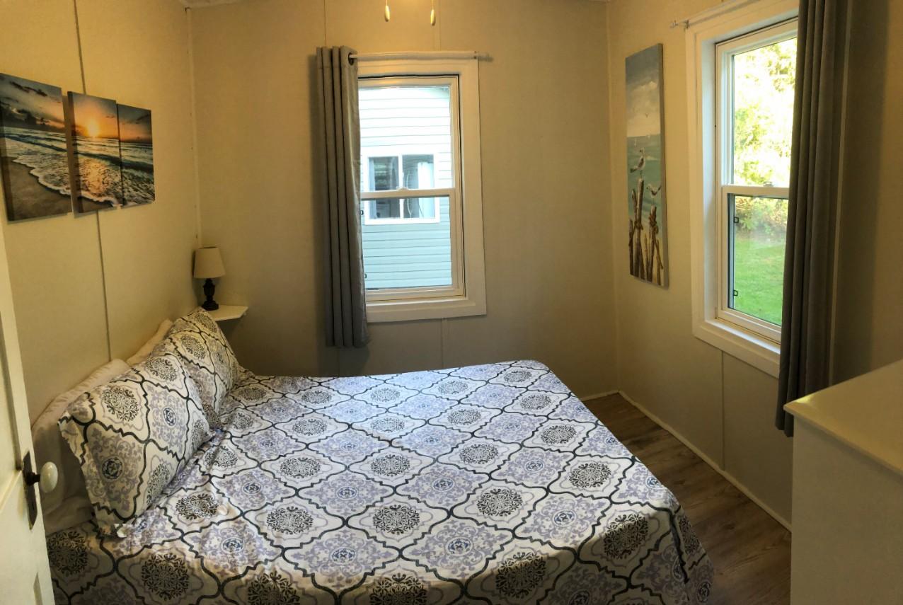 Fiddlehead Resort Camp 2 Bedroom Cottage